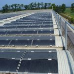 impianto fotovoltaico potenza 84Kw